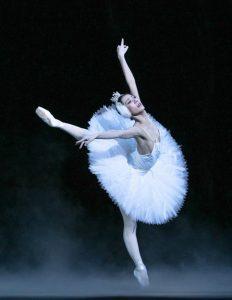 記念公演「白鳥の湖」が2014名古屋市民芸術祭賞(舞踊部門)受賞14k_2192